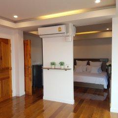 Отель S.E.T Thanmongkol Residence Бангкок в номере