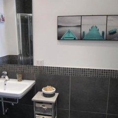 Отель Le Cupole ванная фото 2