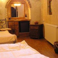 The Village Cave Hotel Турция, Мустафапаша - 1 отзыв об отеле, цены и фото номеров - забронировать отель The Village Cave Hotel онлайн удобства в номере фото 2