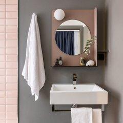 Hotel les Cigales ванная