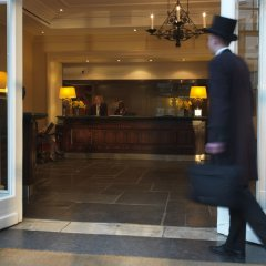 Rocco Forte Hotel Amigo интерьер отеля фото 3