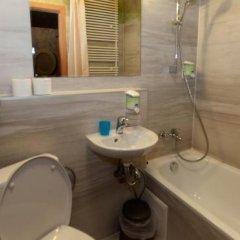 Отель Anva House ванная фото 2