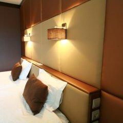 Отель Medite Resort Spa Hotel Болгария, Сандански - отзывы, цены и фото номеров - забронировать отель Medite Resort Spa Hotel онлайн сейф в номере