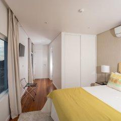 Отель Azores Villas Sun Villa Португалия, Понта-Делгада - отзывы, цены и фото номеров - забронировать отель Azores Villas Sun Villa онлайн комната для гостей фото 2