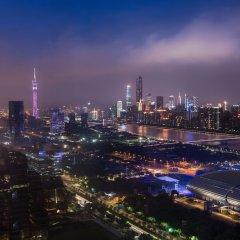 Отель The Westin Pazhou Hotel Китай, Гуанчжоу - отзывы, цены и фото номеров - забронировать отель The Westin Pazhou Hotel онлайн фото 2