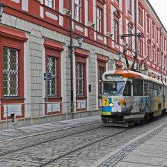 Отель ibis Wroclaw Centrum Польша, Вроцлав - отзывы, цены и фото номеров - забронировать отель ibis Wroclaw Centrum онлайн городской автобус
