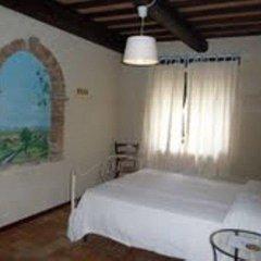 Отель Antica Dimora Country House Италия, Сарнано - отзывы, цены и фото номеров - забронировать отель Antica Dimora Country House онлайн комната для гостей фото 4