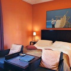 Отель Art Hotel Novecento Италия, Болонья - отзывы, цены и фото номеров - забронировать отель Art Hotel Novecento онлайн комната для гостей фото 2