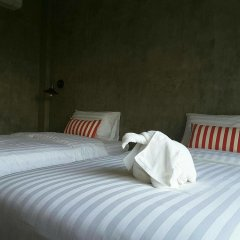 Lanta Chaolay Hostel комната для гостей фото 5