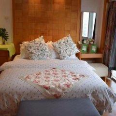 Апартаменты Lingnaying Business Apartment комната для гостей фото 4