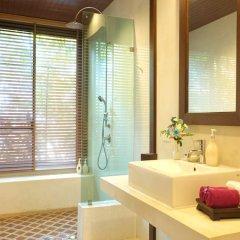 Отель Crown Lanta Resort & Spa Ланта ванная