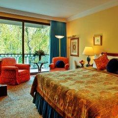 Ciragan Palace Kempinski 5* Стандартный номер с различными типами кроватей