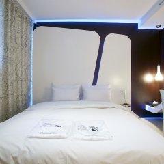 Отель Hwagok Lush Hotel Южная Корея, Сеул - отзывы, цены и фото номеров - забронировать отель Hwagok Lush Hotel онлайн комната для гостей фото 12