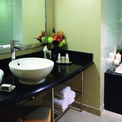 Отель Hilton Club New York ванная фото 2