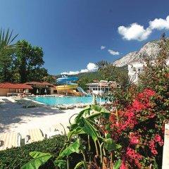 Отель Carelta Beach Resort & Spa бассейн фото 2