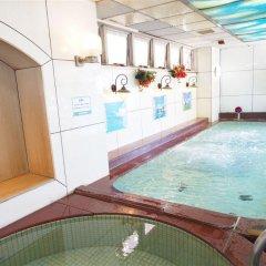 Отель Capsule and Sauna New Century Япония, Токио - отзывы, цены и фото номеров - забронировать отель Capsule and Sauna New Century онлайн бассейн