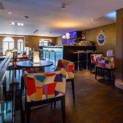 Hotel Expo Astoria гостиничный бар