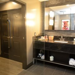 Hotel Le Reve Pasadena ванная фото 2