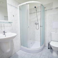University Hotel Прага ванная фото 2