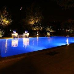 Akkent Garden Hotel бассейн фото 3