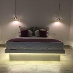 Отель Niabelo Villa Греция, Остров Санторини - отзывы, цены и фото номеров - забронировать отель Niabelo Villa онлайн комната для гостей