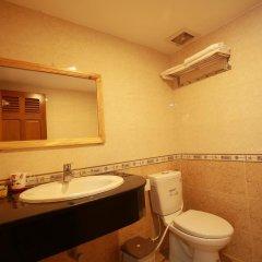 Отель Lien Huong Далат ванная
