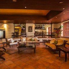 Отель Comfort Inn Palenque Maya Tucán развлечения