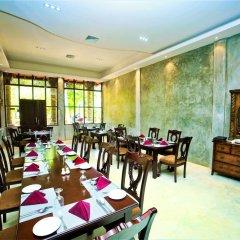Отель Avasta Resort & Spa питание фото 3