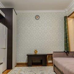 Апартаменты Apartment on Novoselov St. 11 Green Area 7 Сочи комната для гостей фото 2