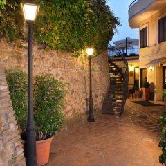 Отель Alessandrino Италия, Рим - 2 отзыва об отеле, цены и фото номеров - забронировать отель Alessandrino онлайн