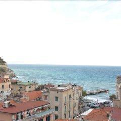 Отель Torre Paradiso Минори пляж