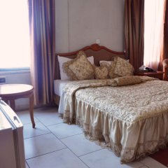 Отель Ave Maria Health And Wellness Resort комната для гостей