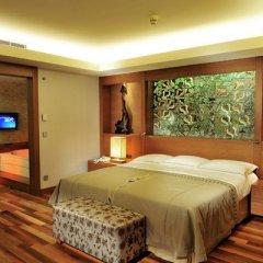 Gloria Serenity Resort Турция, Белек - 3 отзыва об отеле, цены и фото номеров - забронировать отель Gloria Serenity Resort - All Inclusive онлайн сейф в номере