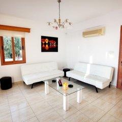 Отель Villa Elina комната для гостей фото 5