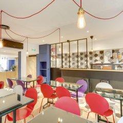 Hotel Kyriad Paris 12 Nation гостиничный бар