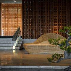 Отель Crowne Plaza Phuket Panwa Beach интерьер отеля фото 2