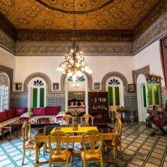 Отель 2 BR Charming Apartment Fes Марокко, Фес - отзывы, цены и фото номеров - забронировать отель 2 BR Charming Apartment Fes онлайн фото 5