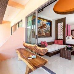 Отель Naina Resort & Spa спа фото 2
