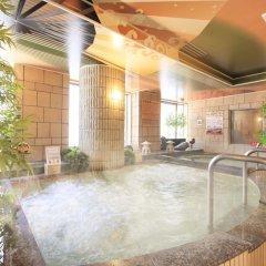 Отель Capsule and Sauna Oriental Япония, Токио - отзывы, цены и фото номеров - забронировать отель Capsule and Sauna Oriental онлайн бассейн