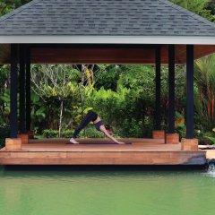 Отель The Pavilions Phuket фитнесс-зал