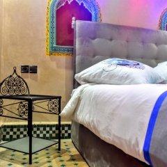 Отель RAZOLI sidi fateh Марокко, Рабат - отзывы, цены и фото номеров - забронировать отель RAZOLI sidi fateh онлайн комната для гостей фото 2