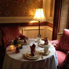 Отель The Inn at Irving Place США, Нью-Йорк - отзывы, цены и фото номеров - забронировать отель The Inn at Irving Place онлайн фото 2