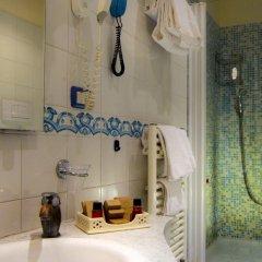 Hotel Alexander Palme Кьянчиано Терме ванная фото 2