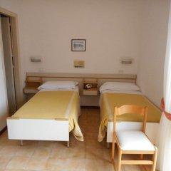 Отель Villa Gina Кьянчиано Терме комната для гостей фото 4