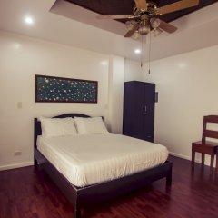 Отель Oasis Resort and Spas Филиппины, остров Боракай - отзывы, цены и фото номеров - забронировать отель Oasis Resort and Spas онлайн комната для гостей фото 3