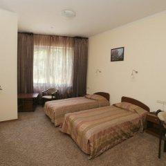 Гостиница Черное Море Отрада комната для гостей фото 4