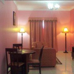 Отель Marhaba Residence ОАЭ, Аджман - отзывы, цены и фото номеров - забронировать отель Marhaba Residence онлайн удобства в номере