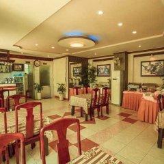 Отель Oriole Hotel & Spa Вьетнам, Нячанг - отзывы, цены и фото номеров - забронировать отель Oriole Hotel & Spa онлайн питание фото 2