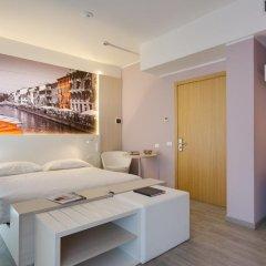 Viva Hotel Milano Милан сейф в номере