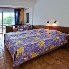 Regina Hotel Солнечный берег комната для гостей фото 2